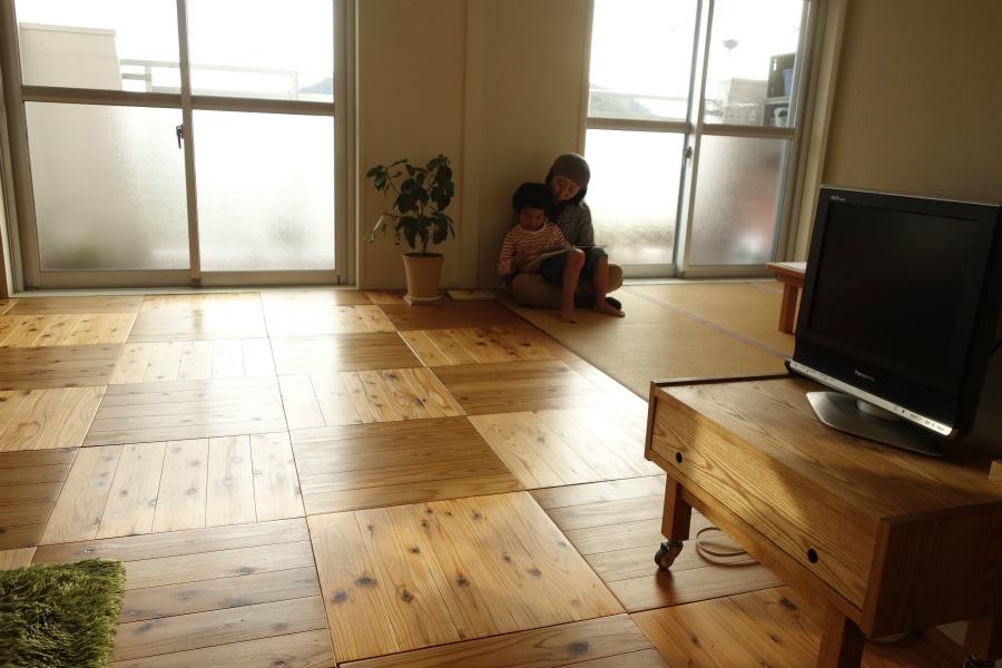 majakkaの自宅、暮らしのハコ301